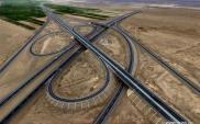 Chińczycy otworzyli najdłuższą na świecie drogę przez pustynię