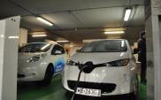 Auta elektryczne napędzą popyt na prąd