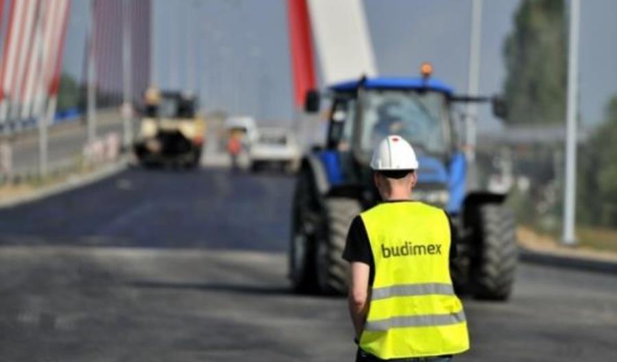 Budimex z rekordowym portfelem zamówień budowlanych. Głównie dzięki kolei