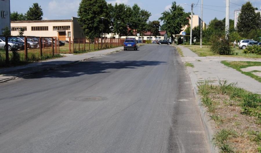 Świętokrzyskie: Rusza przetarg na budowę obwodnicy Włoszczowy