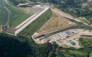 Samorządy: Świnna Poręba to nadal plac budowy