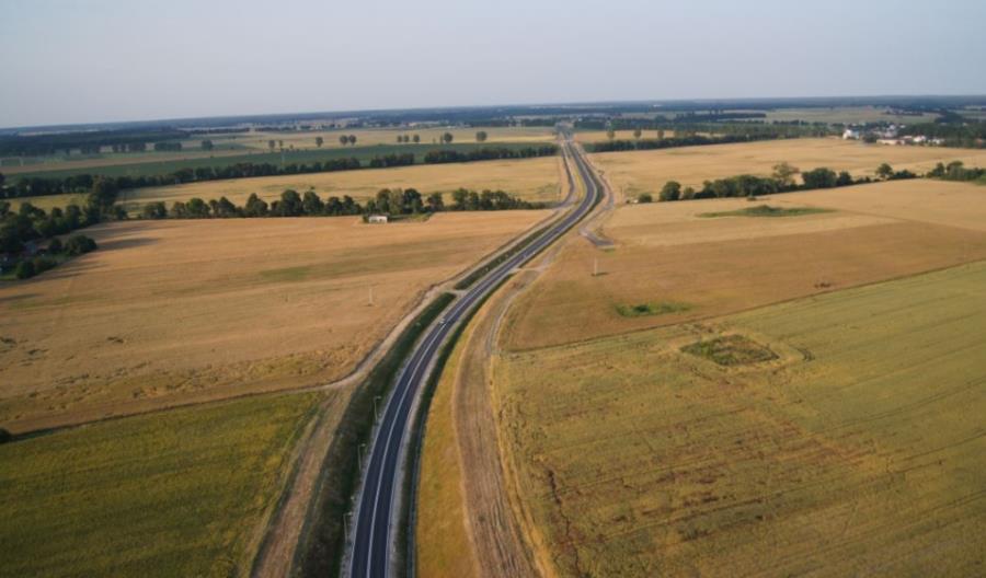 Wielkopolskie: Rusza przetarg na projekt odcinka DK-22