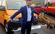 Zachodniopomorskie: Drogowcy mają nowy sprzęt do badania stanu dróg