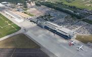 Katowice: Krok w stronę rozbudowy terminala. Ogłoszono przetarg na dokumentację