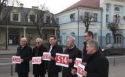 Aleksandrów Łódzki: Nie dopłacimy do węzłów na S14