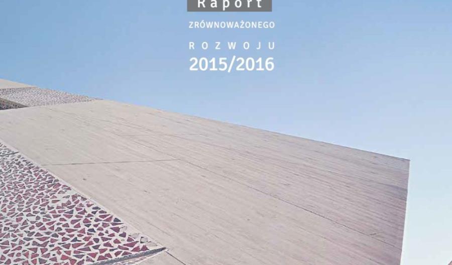 Nowy Raport zrównoważonego rozwoju CEMEX Polska