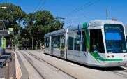 Melbourne. Wybrano dwie słoneczne elektrownie dla tramwajów