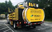 Autonomiczne auto, które ma powodować wypadki na drodze