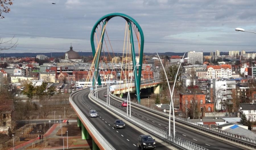 Bydgoszcz ma dofinansowanie dla Trasy Uniwersyteckiej