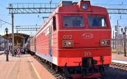Rosjanie chcą linii kolejowej z Londynu do Tokio