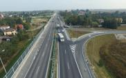 S7 Jędrzejów – granica województwa gotowa! Od dziś dwiema jezdniami