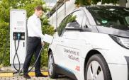 ABB dostarczy 117 stacji ładowania elektryków na niemieckie autostrady