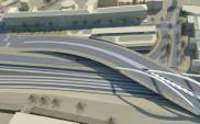 Gdańsk: Budimex najtańszy na budowę wiaduktu Biskupia Górka
