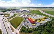 Lotnisko Chopina: Największy terminal cargo w Polsce już otwarty