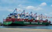 Chiński armator Cosco zainteresowany polskimi portami