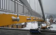 Rusza przetarg na odcinek Zakopianki od Rdzawki do Nowego Targu