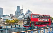 Londyn. Od poniedziałku autobusy napędzane są… kawą