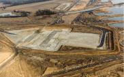Jest umowa na dokończenie zbiornika Racibórz Dolny