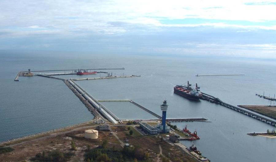 Gdańsk: Będzie rozbudowa dróg i kolei w Porcie Zewnętrznym