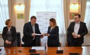 Elbląg: Porozumienie z PKP PLK na budowę tunelu podpisane