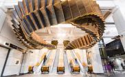 Australia: 80-letnie ruchome schody stały się dziełem sztuki