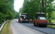 Zachodniopomorskie: W tym roku wyremontowano 94 km dróg