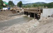 MR: Kolejne projekty drogowe na polsko-słowackim pograniczu