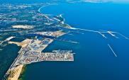 Ponad 40 mln ton towarów przeładowanych w Porcie Gdańsk w 2017 roku