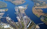 Szczecin: Port zmieni oblicze Ostrowa Grabowskiego
