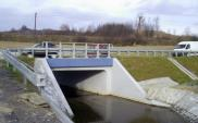 Warmińsko-Mazurskie. 11 mostów i przepustów do przebudowy
