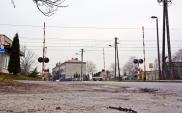Skierniewice: Nowy wiadukt drogowy nad torami?
