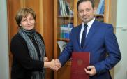 Lubelska GDDKiA ma nowego dyrektora