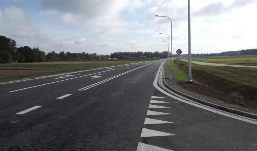 Lubuskie: Trasa Jaromirowice – Wałowice zostanie przebudowana