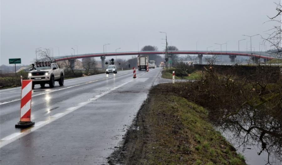 Zielone światło dla S17 w okolicy Góraszki