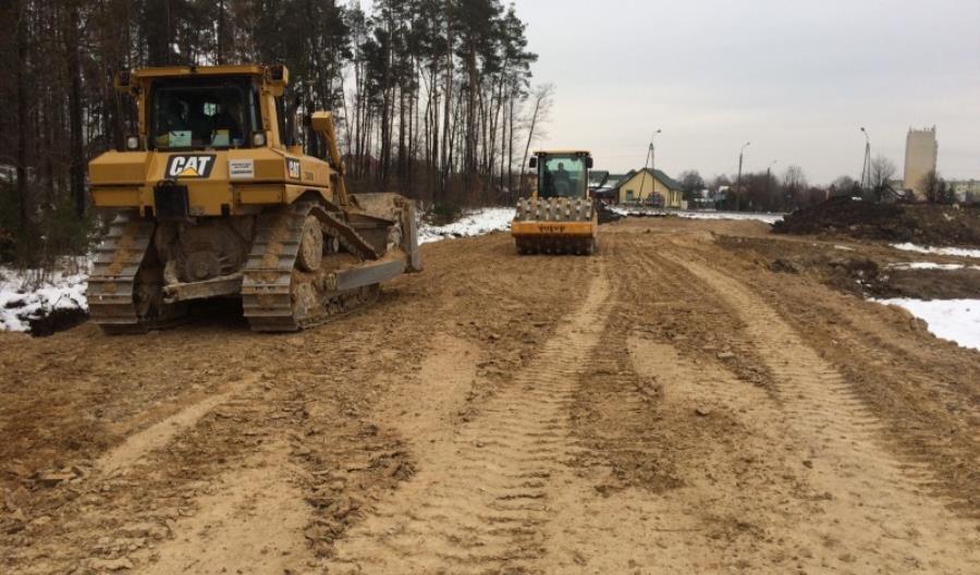 Wiosną ruszą zasadnicze roboty na S7 koło Skarżyska Kamiennej