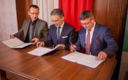 OT Logistics, Kolej Bałtycka i ZS nr 4 w Szczecinie będą kształcić maszynistów