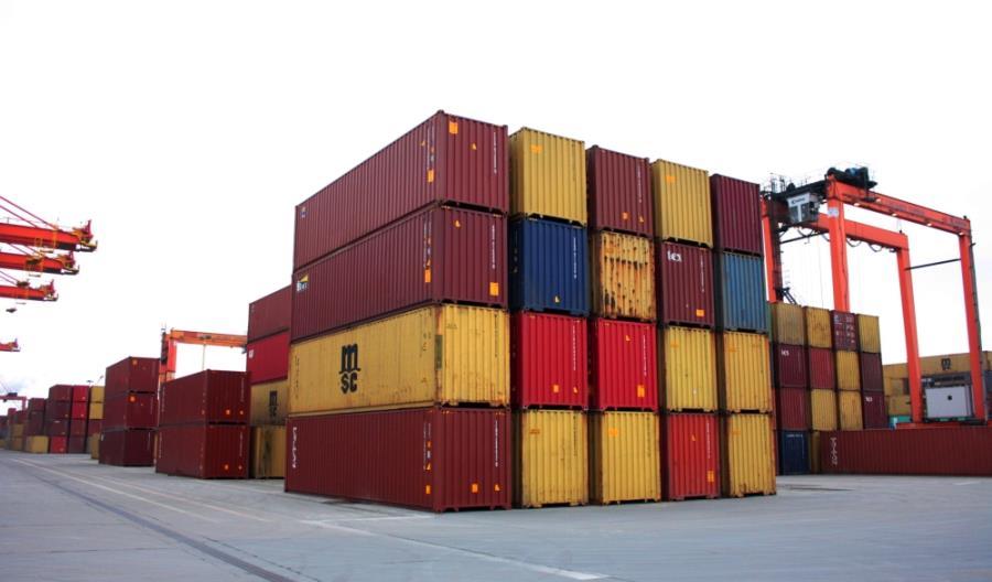 Powstanie nowy magazyn w zachodniej części Portu Gdynia