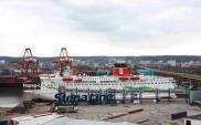 Port Gdynia – skandynawski łącznik