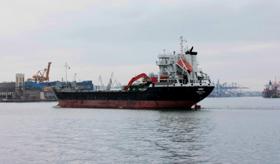 Port Gdynia: Podpisanie umowy na modernizację Nabrzeża Włoskiego