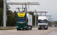 Siemens: Liczymy, że w 2019 roku eHighway trafi do komercyjnego użytku