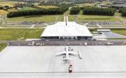 Port Lotniczy Lublin rozbudowuje terminal. Jest umowa ze Strabagiem