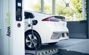 75% właścicieli aut elektrycznych w Polsce to klienci GreenWay