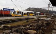 PLK w trakcie inwestycji na Dolnym Śląsku [zdjęcia]