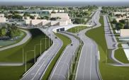 Białystok: Węzeł Porosły z pozwoleniem na budowę