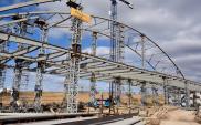 Olsztyn. Wiadukty i mosty na południowej obwodnicy mocno zaawansowane