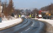 Małopolska. Nie ma chętnych do rozbudowy drogi nad Dunajcem