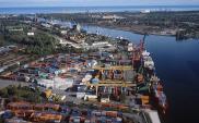 Rośnie pozycja polskich portów na przeładunkowej mapie Europy