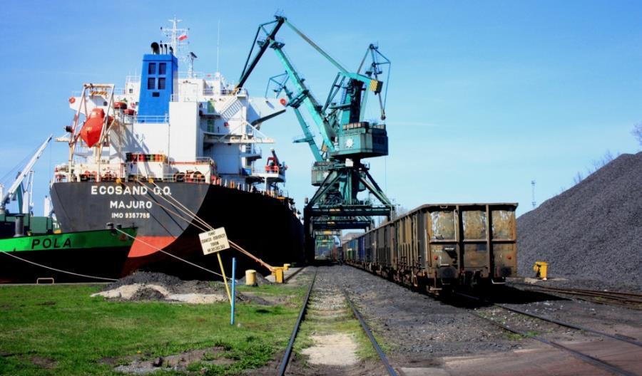 Na poprawę kolei do trójmiejskich portów brakuje 1,5 mld zł