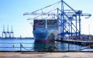 Gróbarczyk: W 2030 r. Port Gdańsk może przeładowywać nawet 100 mln ton rocznie