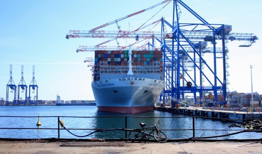 MGMiŻŚ: 25 mld zł na rozbudowę infrastruktury portowej w najbliższych latach